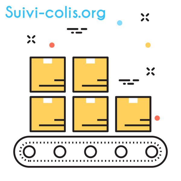 Suivi-colis.org