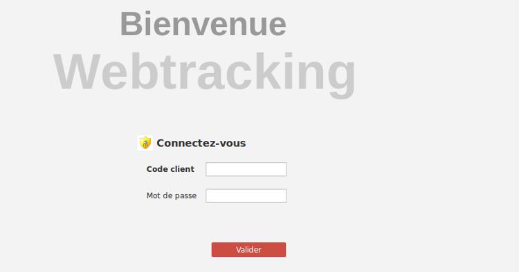 varillon logistique suivi web