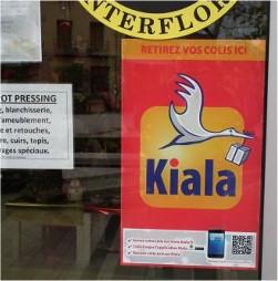 suivi livraison kiala