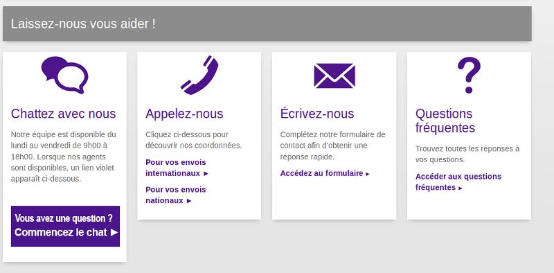 Fedex Express contact