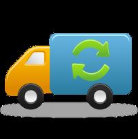 Aide pour suivre une livraison avec Phone Express